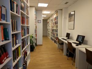 Bases de dades de la biblioteca