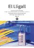 El Lligall núm. 63 (juliol 2018) - application/pdf